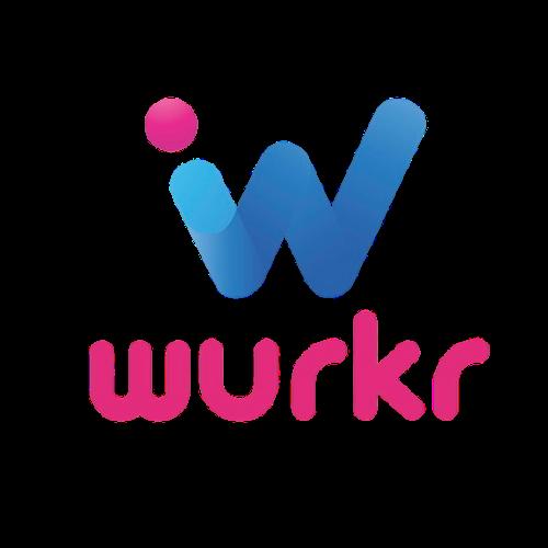 Wurkr logo