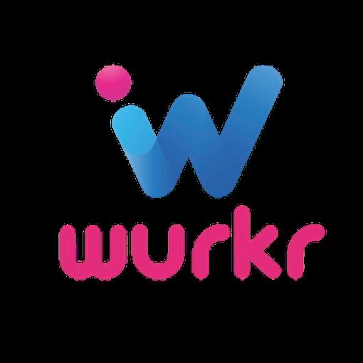 Wurkr Logo | Virtual Workspace